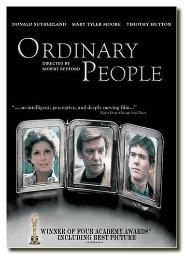 Обыкновенные люди / Ordinary People  (1980)